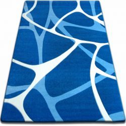 Carpet FOCUS - F241 blue