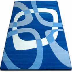 Carpet FOCUS - F242 blue