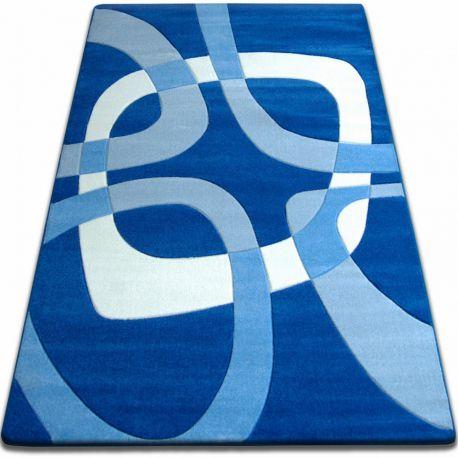 Carpet FOCUS - F242 blue
