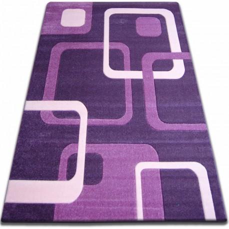 Carpet FOCUS -  F240 dark violet