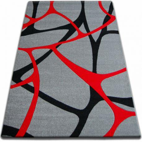 Carpet FOCUS -  F241 gray red