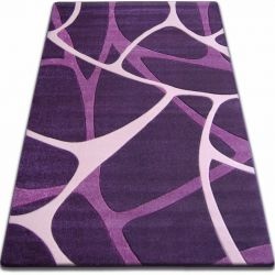 Carpet FOCUS -  F241 dark violet WEB