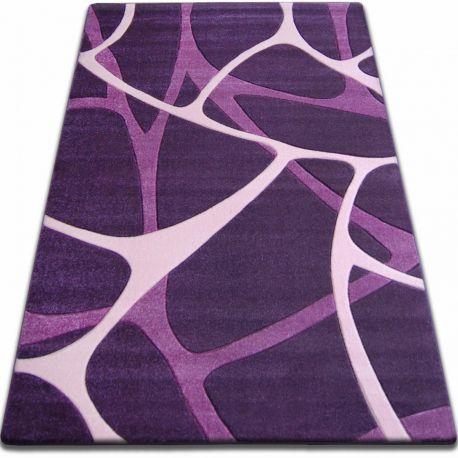 Carpet FOCUS -  F241 dark violet