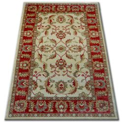 Carpet ZIEGLER 030 cream/rust