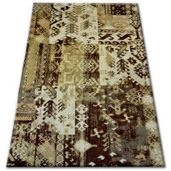 Carpet ZIEGLER 038 brown