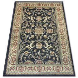 Carpet ZIEGLER 034 d.grey/cream