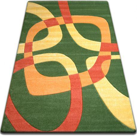 Carpet FOCUS -  F242 green