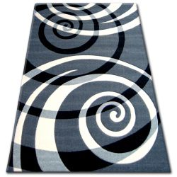 Carpet PILLY 5960 - anthracite/cream