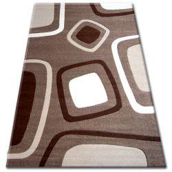 Carpet PILLY 7856 - mocha/cacao
