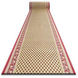 Runner anti-slip INCA beige