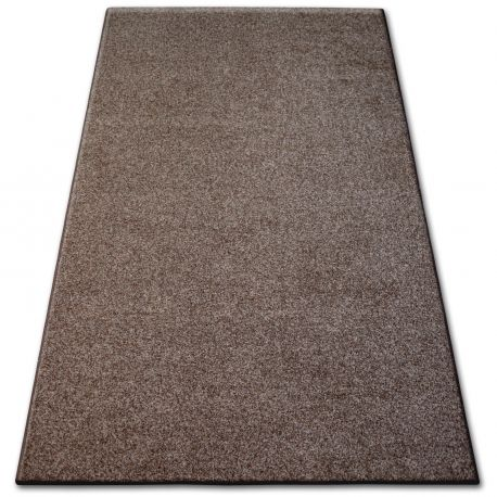 Carpet wall-to-wall INVERNESS l.brown
