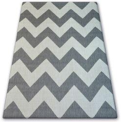 Carpet FLAT 48664/637 - zigzag