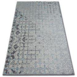 Carpet ACRYLIC PATARA 0140 L.Sand/Turquise