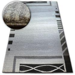 Carpet SHADOW 8597 silver