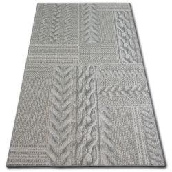 Carpet MAGIC KADESZ grey