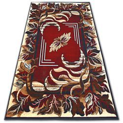 Carpet OPTIMAL AGAWA claret