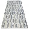 Carpet MOON DELF silver