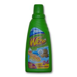 Shampoo for carpets and upholstery WEZYR 450mlml