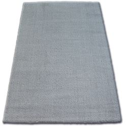 Carpet SHAGGY MICRO silver