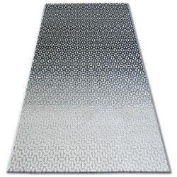 Carpet LISBOA 27208/356 Structural Black Grey