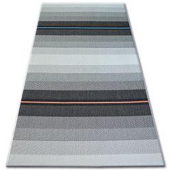 Carpet COLOR 19316/836 SISAL Belts Grey