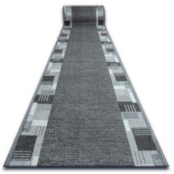 Runner anti-slip MONTANA gray