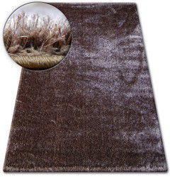 Carpet SHAGGY VERONA brown