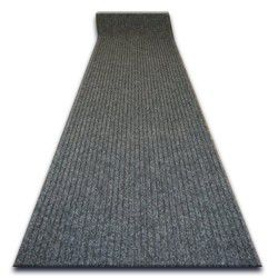 Runner - Doormat TRAPPER 07 Grey