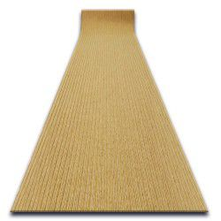 Runner - Doormat TRAPPER 05 beige