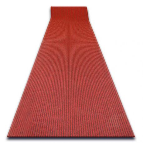Runner - Doormat LIVERPOOL 040 red