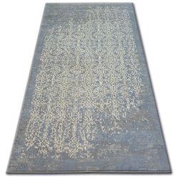 Carpet MOON ROMA silver