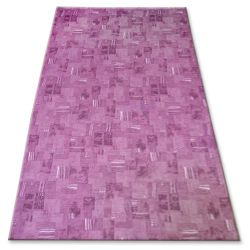 Wall-to-wall VIVA 854 purple