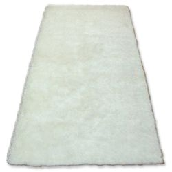 Carpet SHAGGY MACHO H8 white