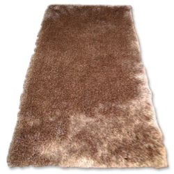 Carpet SHAGGY MACHO H8 brown