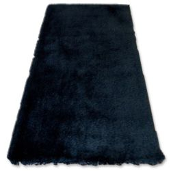 Carpet SHAGGY MACHO H8 black