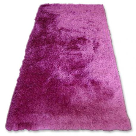 Carpet SHAGGY MACHO H8 purple