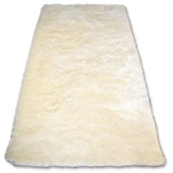Carpet SHAGGY MACHO H8 cream