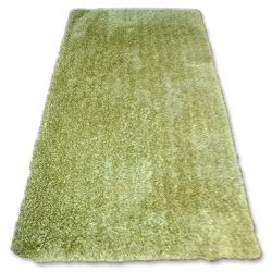 Carpet SHAGGY MACHO H8 green