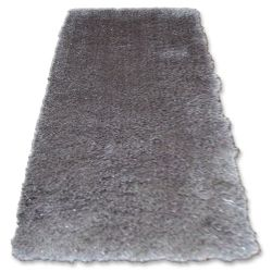 Carpet SHAGGY MACHO H8 silver