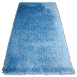 Carpet SHAGGY MACHO H8 blue