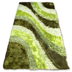 Carpet SHAGGY MACHO H26 green