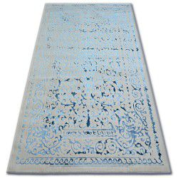 Carpet ACRYLIC MANYAS 0916 Grey/Blue