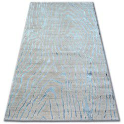 Carpet ACRYLIC MANYAS 1703 Grey/Blue