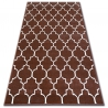 Carpet BCF BASE 3770 TRELLIS brown