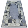 Carpet BCF BASE 3619 FRAME grey