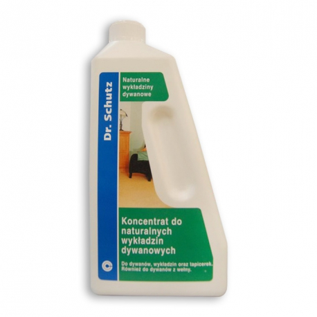 Dr. Schutz Concentrate for carpets 750ml