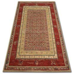 Carpet OMEGA MIA red
