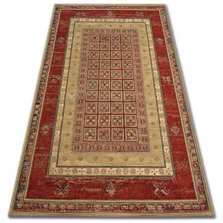 Carpet OMEGA MIA red