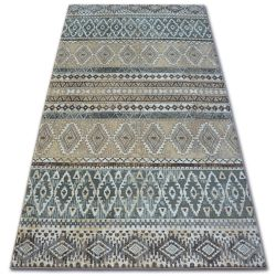 Carpet ARGENT - W4029 Diamonds Beige / Cream
