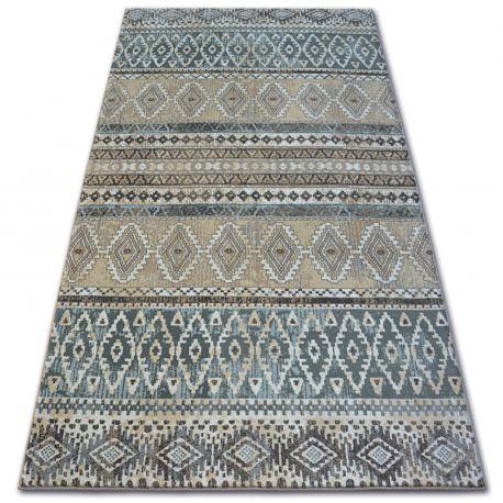 Carpet ARGENT - W4029 Diamonds Beige / Cream